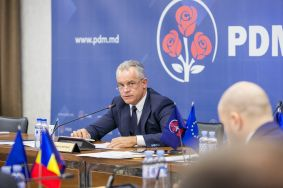 Vlad Plahotniuc: All houses across the country, which are fueled by natural gas canisters, will be equipped with mandatory gas detectors