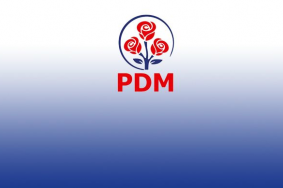 PDM appeals to all political parties to stop actions that compromise electoral process