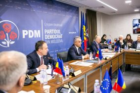 The Democratic Party of Moldova widely assessed the challenges encountered by citizens