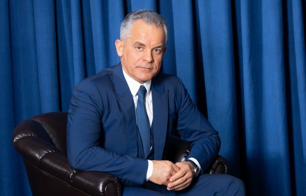 "Vlad Plahotniuc: Citizens did not vote for ""Snap Elections"""