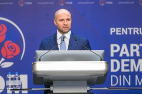 Democratic Party of Moldova is calling parliamentary parties to dialogue again